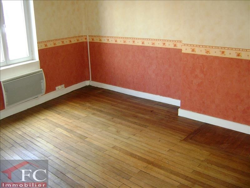 Vente maison / villa Villedomer 133 120€ - Photo 4