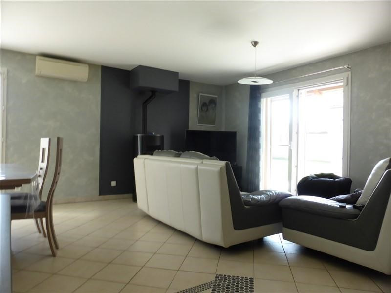 Venta  casa Villars les dombes 375000€ - Fotografía 4