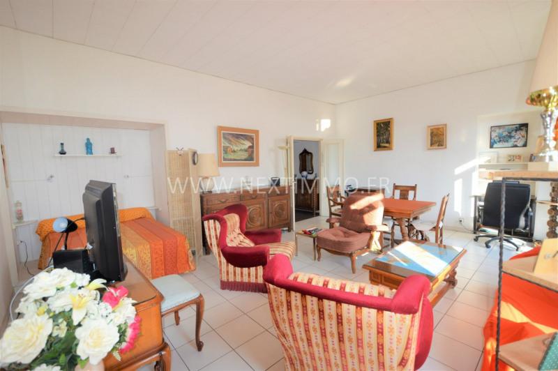 Vendita appartamento Menton 378000€ - Fotografia 3