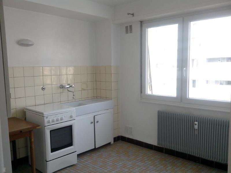 Verhuren  appartement Strasbourg 525€ CC - Foto 4
