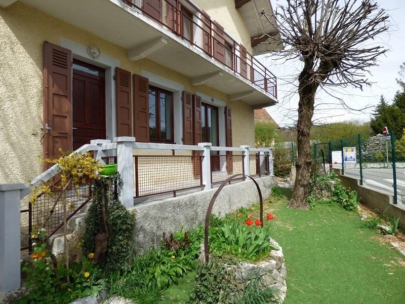 Rental house / villa Gresy sur aix 1160€ CC - Picture 5