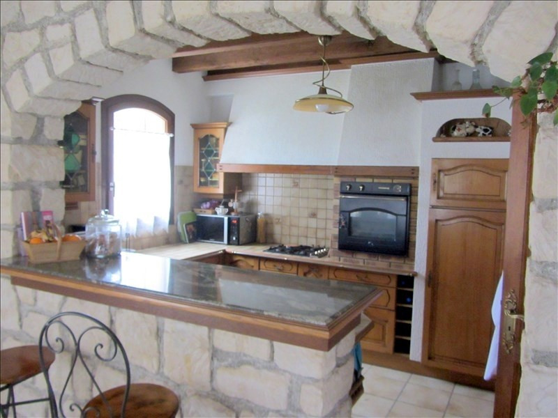 Sale house / villa 7 mn osny 498 000€ - Picture 3