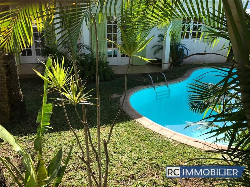 Sale house / villa St andre 263000€ - Picture 1