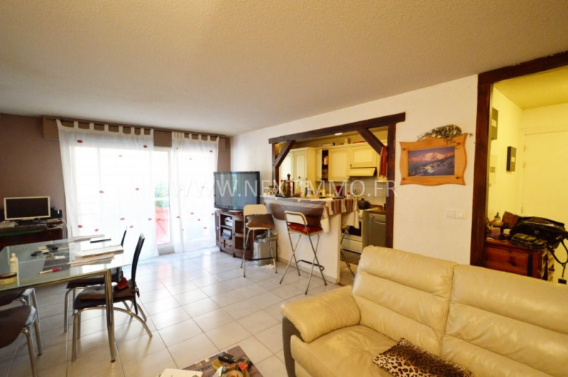 Vente appartement Menton 314 000€ - Photo 1