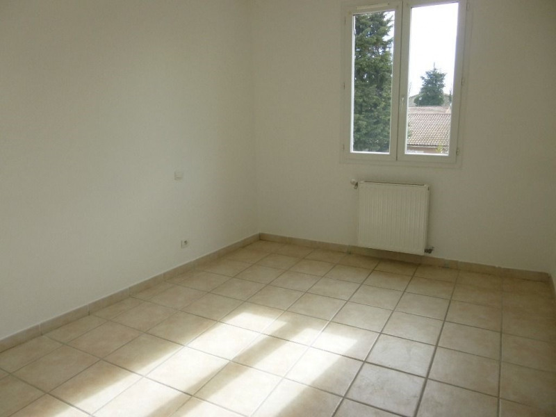 Rental house / villa Althen des paluds 835€ CC - Picture 7
