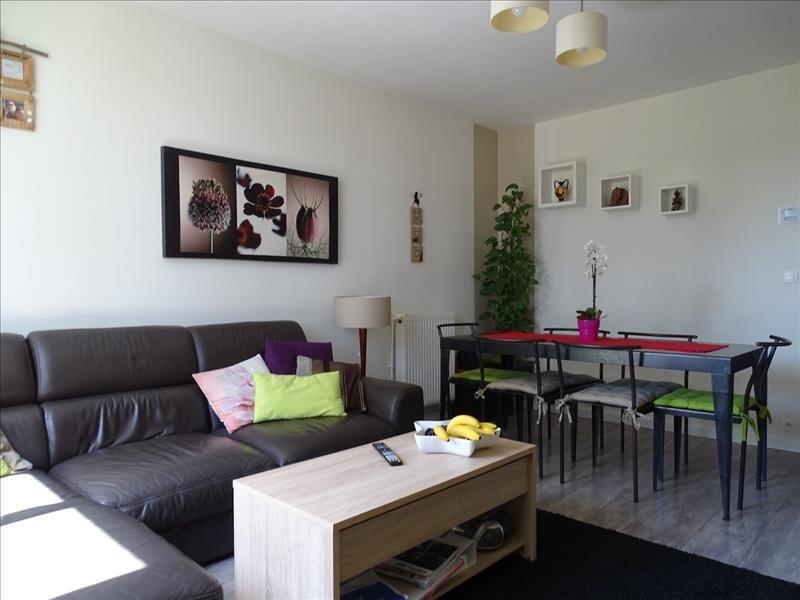 Sale apartment Senlis 195000€ - Picture 2