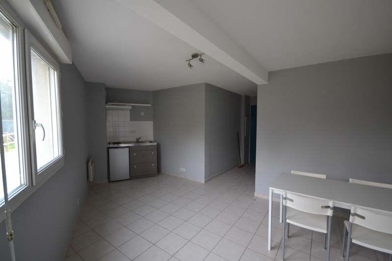 Vente appartement Avignon extra muros 80000€ - Photo 3