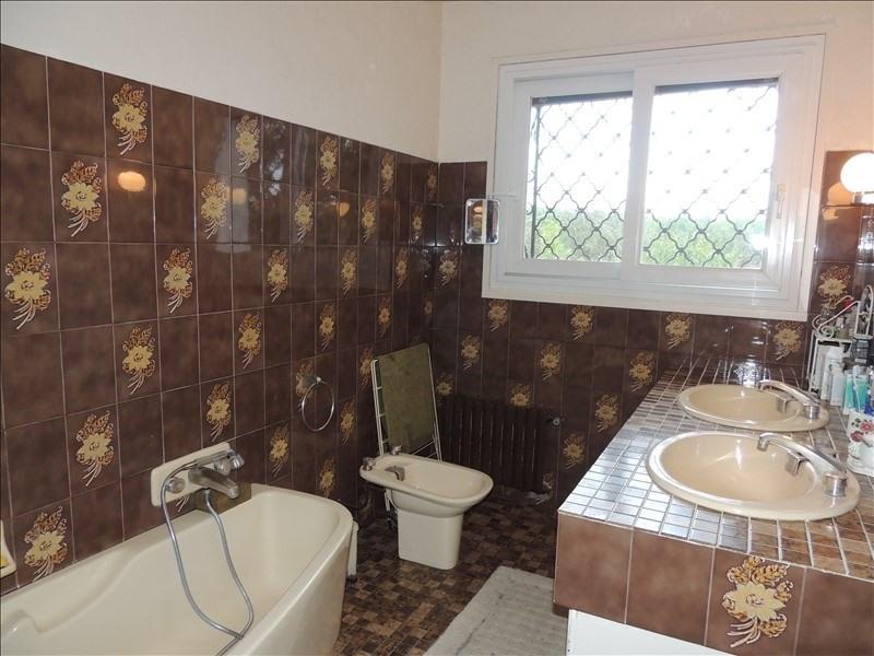 Vente maison / villa Ondres 394000€ - Photo 6