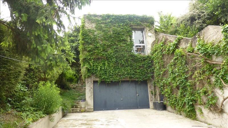 Vente maison / villa Louveciennes 750000€ - Photo 5
