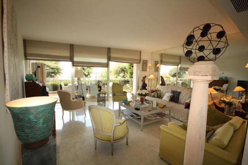 Location vacances appartement Cap d'antibes  - Photo 3