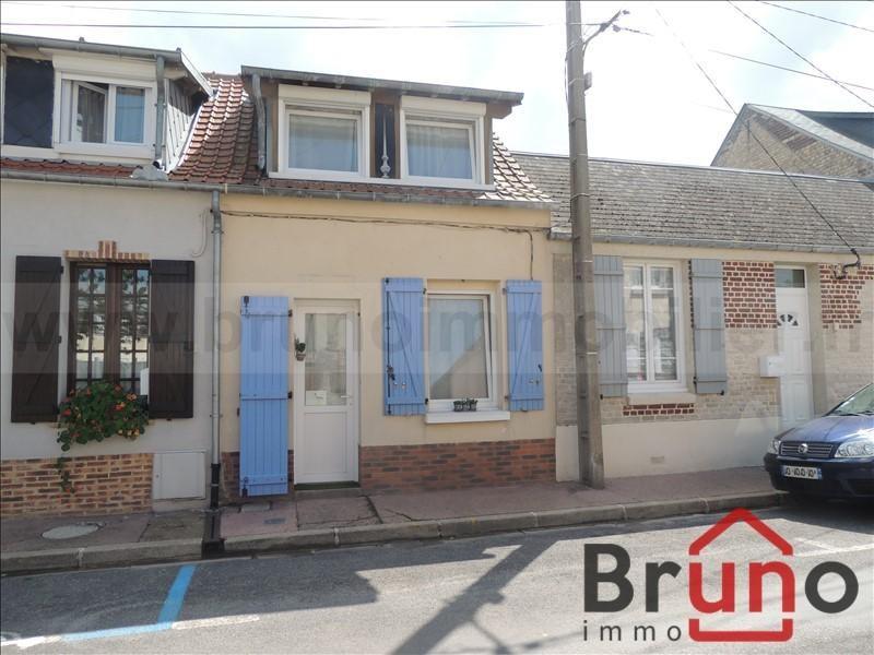 Vente maison / villa Le crotoy 203000€ - Photo 1