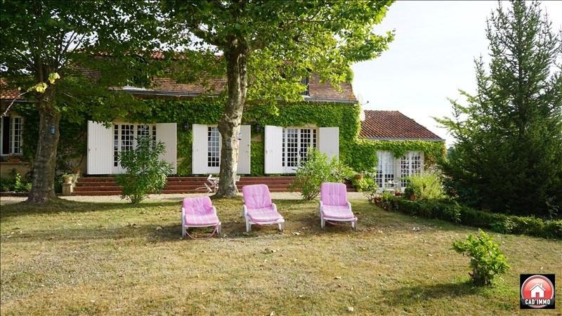 Vente maison / villa Bergerac 365000€ - Photo 3