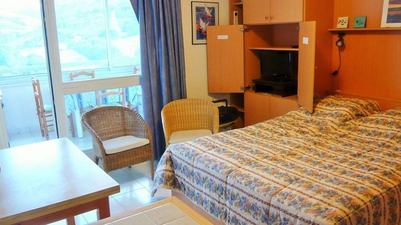 Location vacances appartement Collioure 273€ - Photo 3