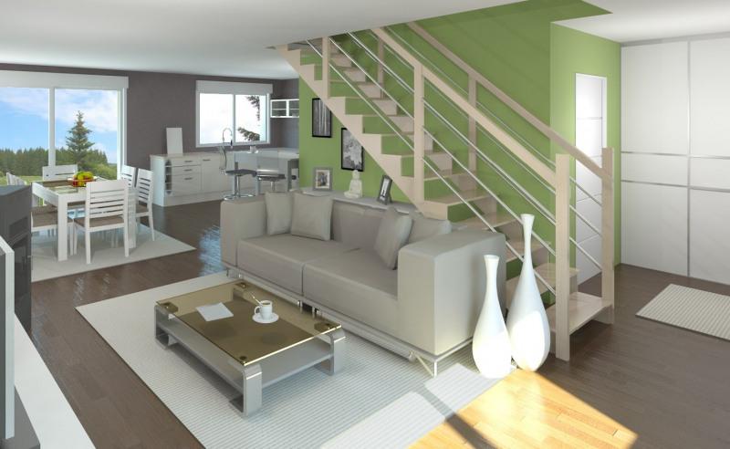 Maison  4 pièces + Terrain 396 m² Boult-sur-Suippe par Maison Familiale Reims