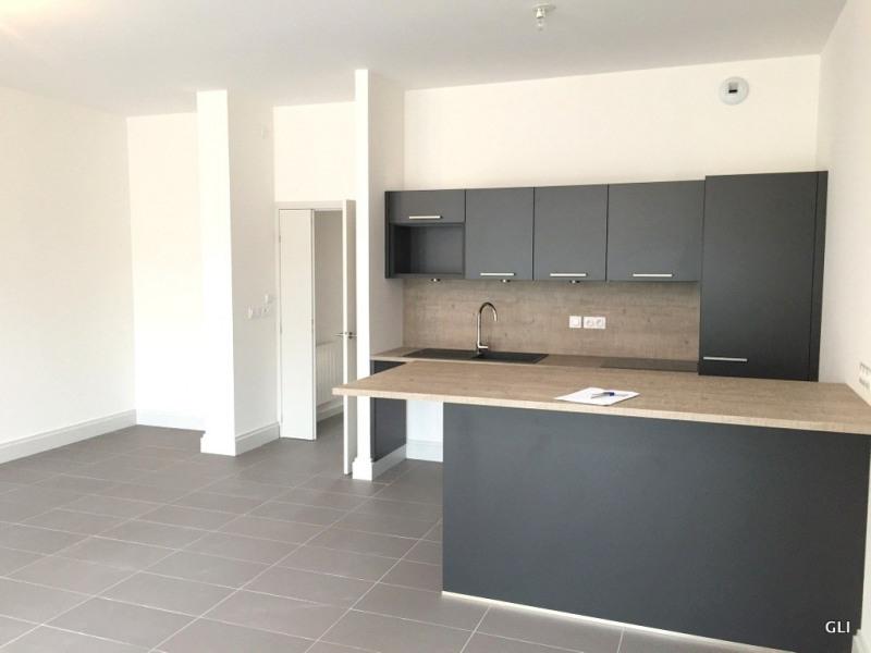 Rental apartment Lyon 5ème 1330€ CC - Picture 2