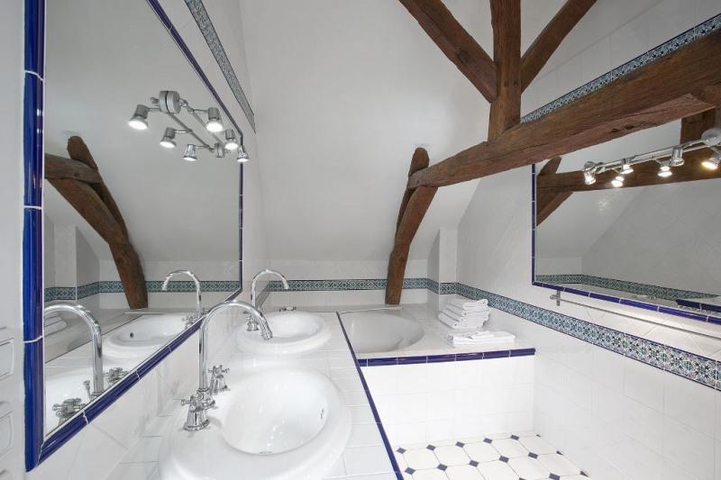 Verkauf von luxusobjekt haus Fremainville 1195000€ - Fotografie 5