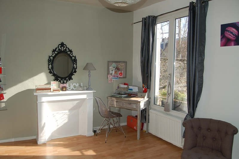 Rental apartment Senlis 831€ CC - Picture 3
