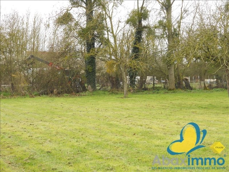Vente terrain Falaise 36 000€ - Photo 2