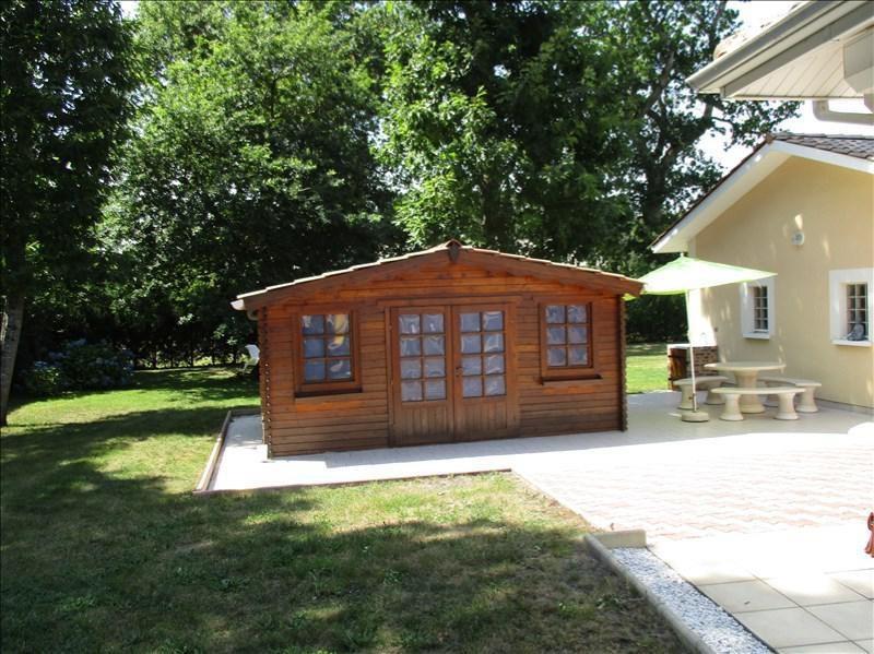 Vente maison / villa Aureilhan 520000€ - Photo 7
