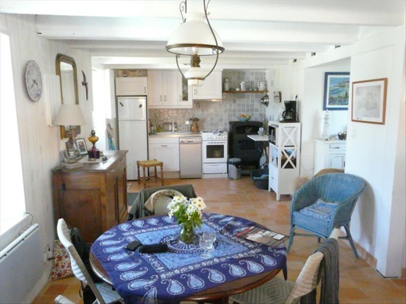 Vente maison / villa Le palais 243800€ - Photo 2