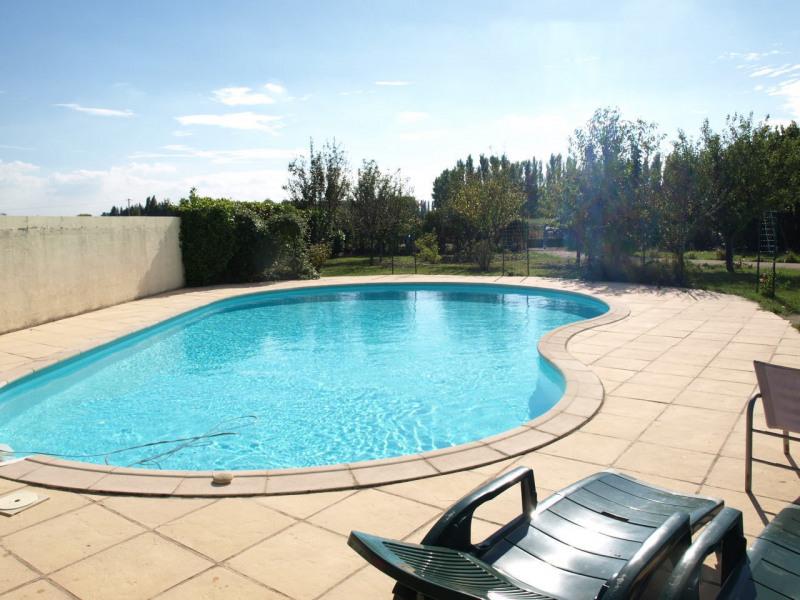 Vente maison / villa Lamotte-du-rhône 280000€ - Photo 9