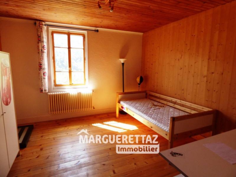 Sale house / villa Mieussy 383000€ - Picture 6