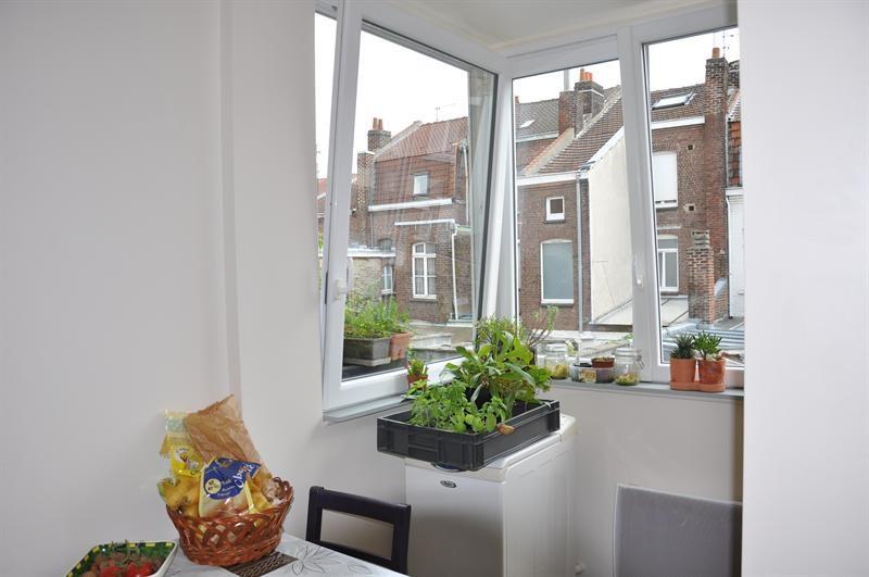 Vente appartement Lille 139000€ - Photo 5