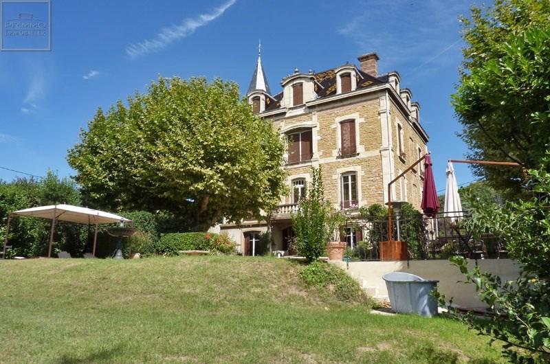 Deluxe sale house / villa Neuville sur saone 1100000€ - Picture 16