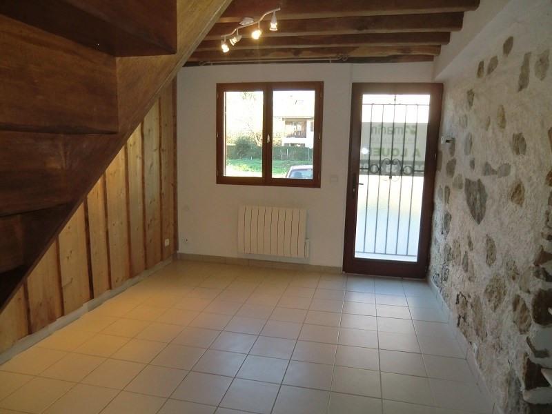 Affitto appartamento Voglans 535€ CC - Fotografia 5