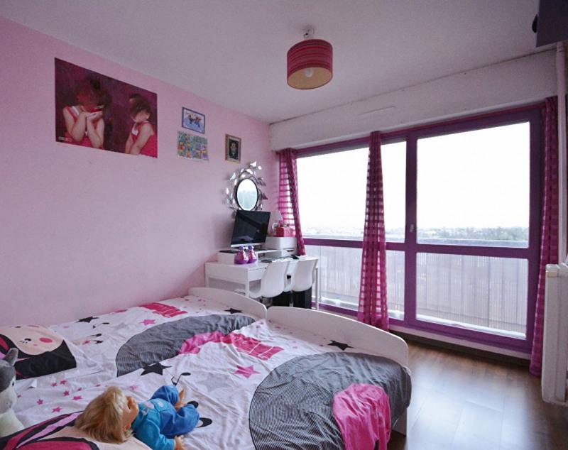 Sale apartment Franconville 160000€ - Picture 4