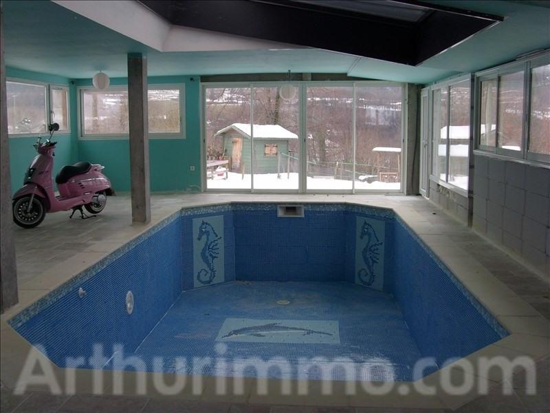 Vente maison / villa St jean en royans 260000€ - Photo 7