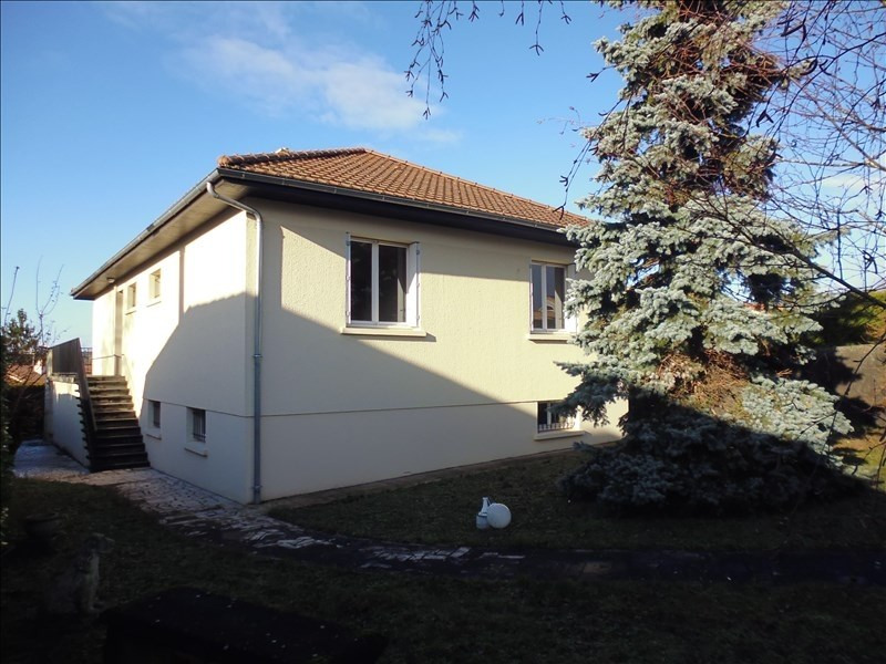 Venta  casa Buxerolles 210000€ - Fotografía 2