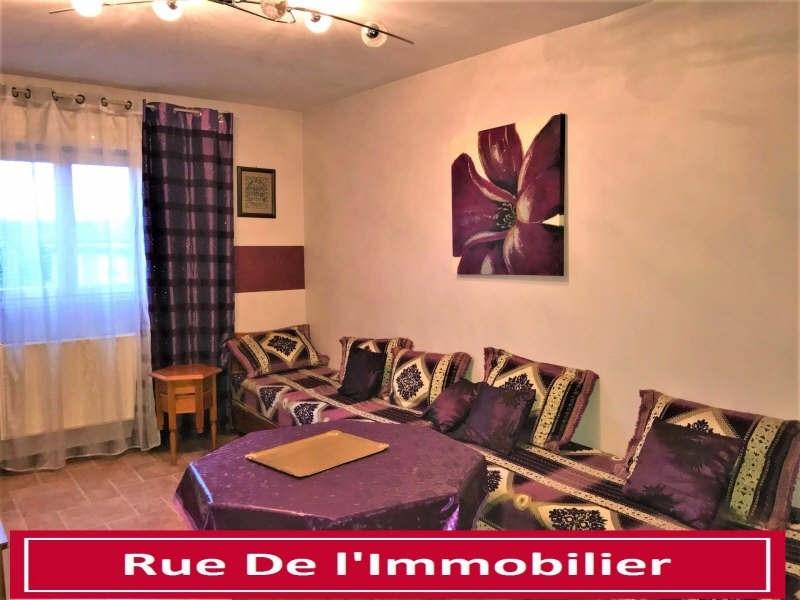 Sale house / villa Sessenheim 265000€ - Picture 2