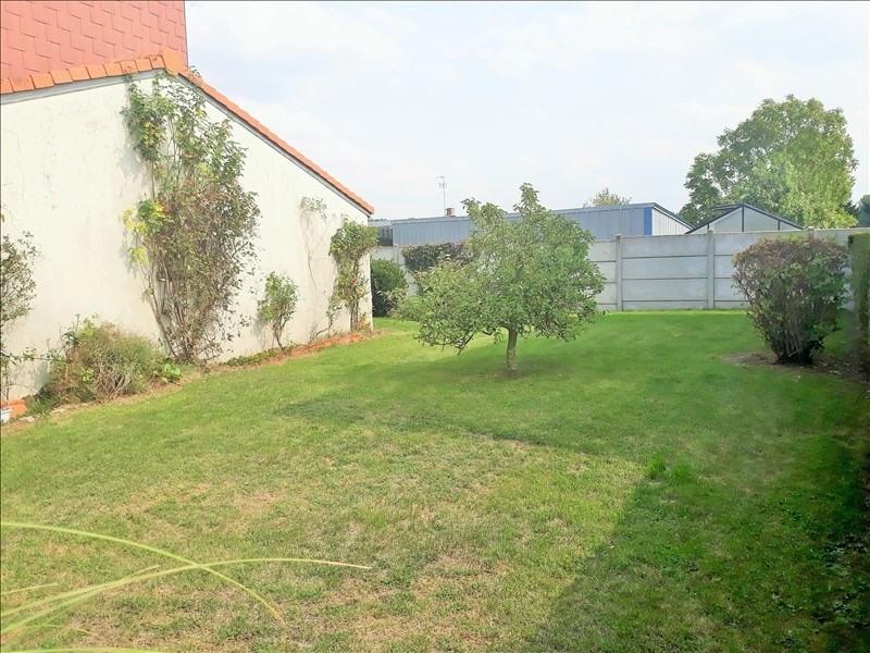 Sale house / villa Vis en artois 176600€ - Picture 7