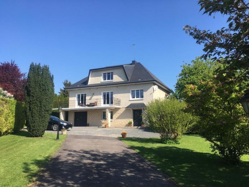 Sale house / villa Châlons-en-champagne 339500€ - Picture 1