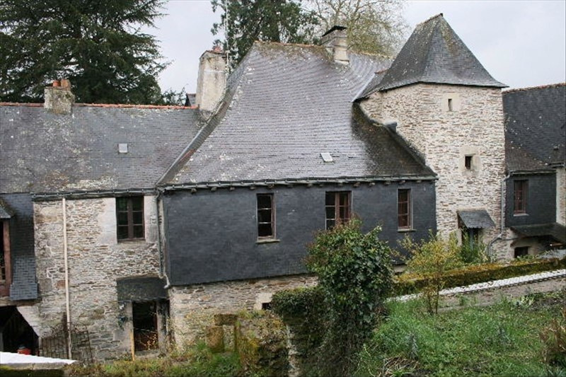 Vente maison / villa Josselin 262 500€ - Photo 1
