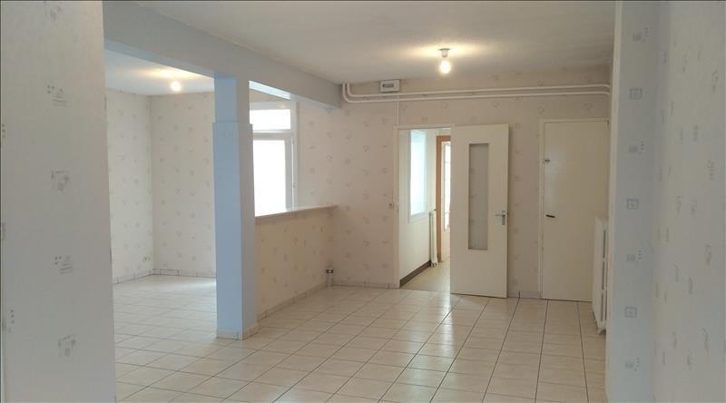 Vente maison / villa Le mans 123000€ - Photo 2