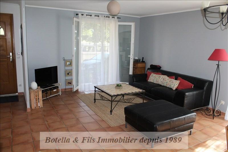 Venta  casa St laurent la vernede 239000€ - Fotografía 4