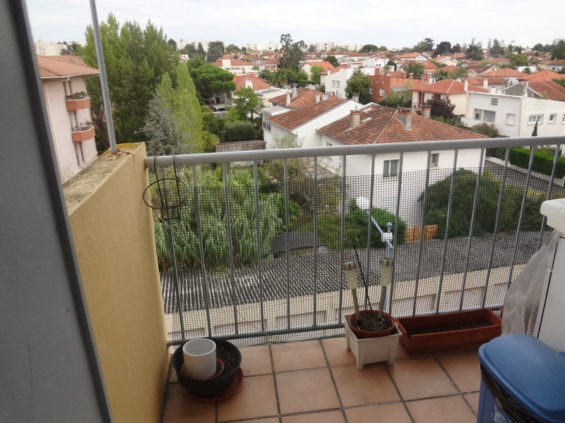 Sale apartment Toulouse 131 500€ - Picture 2