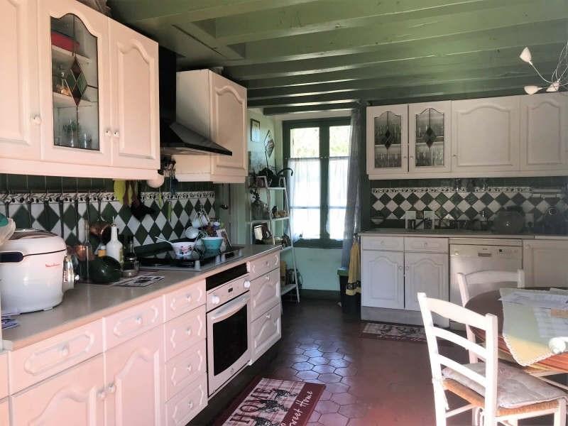 Sale house / villa Chaumont en vexin 231800€ - Picture 3