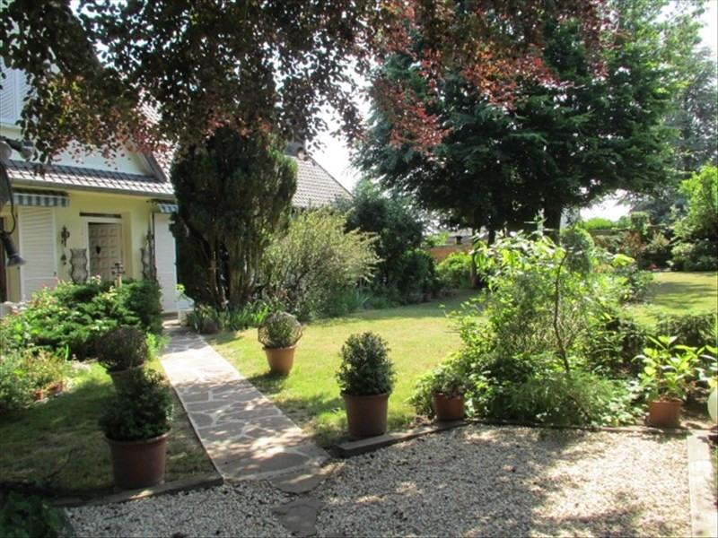 Sale house / villa Mareil marly 980000€ - Picture 7
