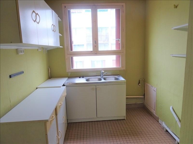 Sale apartment Chatillon 250000€ - Picture 2