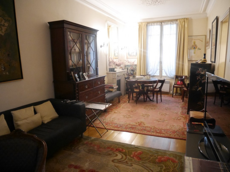 Vente appartement Paris 17ème 520 000€ - Photo 4