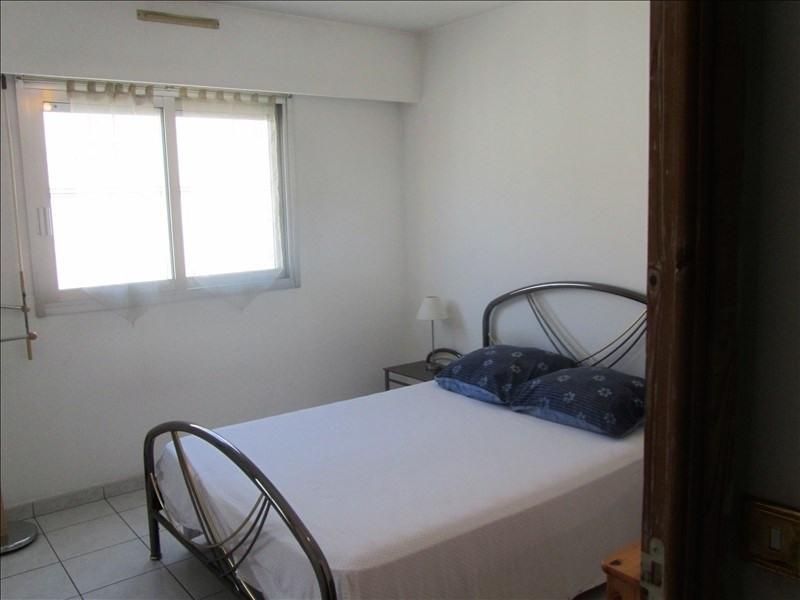 Sale apartment Le golfe juan 243800€ - Picture 7