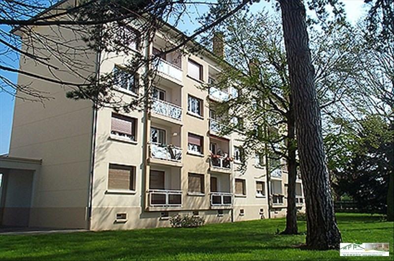 Vente appartement Draveil 179000€ - Photo 2