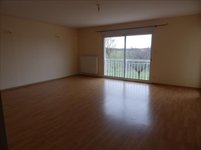 Alquiler  apartamento Yzeure 650€ CC - Fotografía 2