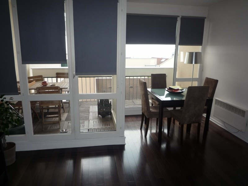 Vente appartement Montmorency 297 000€ - Photo 5