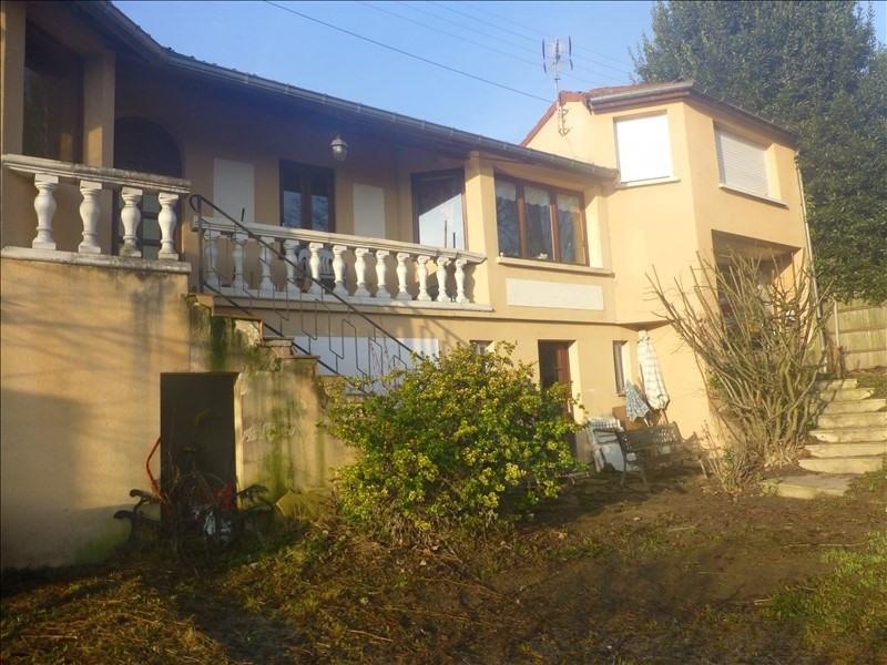 Venta  casa Villennes sur seine 410000€ - Fotografía 2
