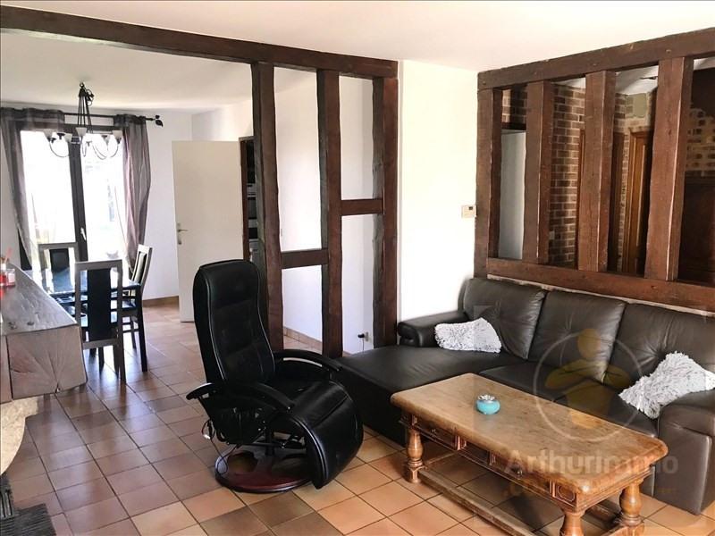 Sale house / villa Chelles 293300€ - Picture 3
