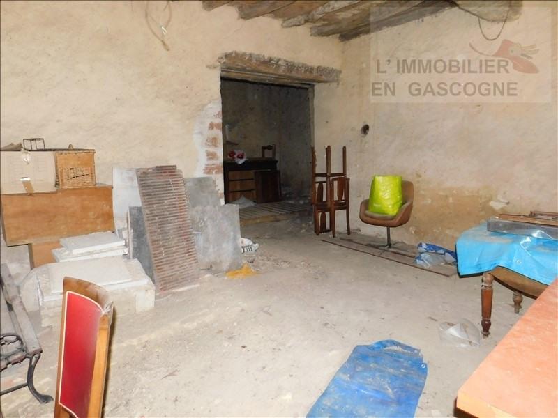 Revenda casa Jegun 90000€ - Fotografia 6